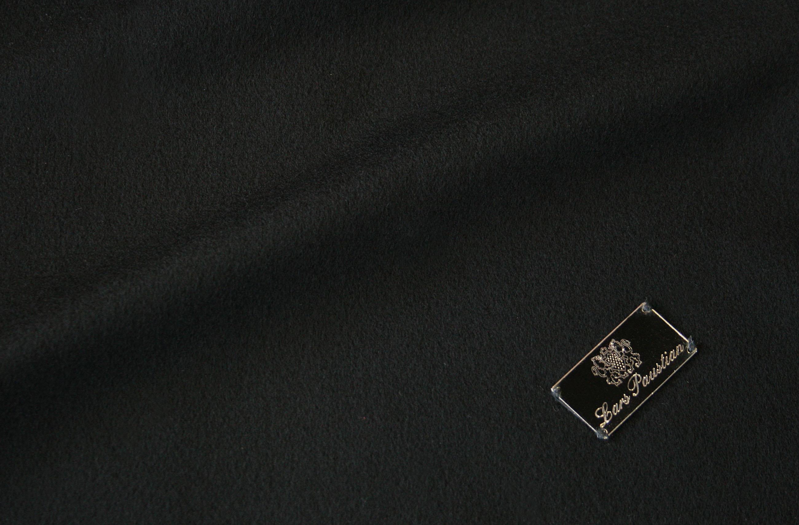 Kaschmir-schwarz