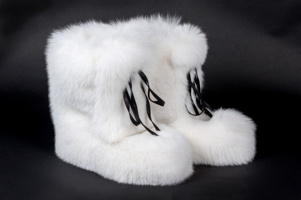 Skandinavische Shadow Fuchs Boots