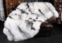 Arctic Marble SAGA Fuchsdecke