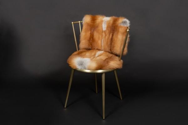 Rotfuchs Stuhl aus Europäischen Rotfüchsen - Cantori