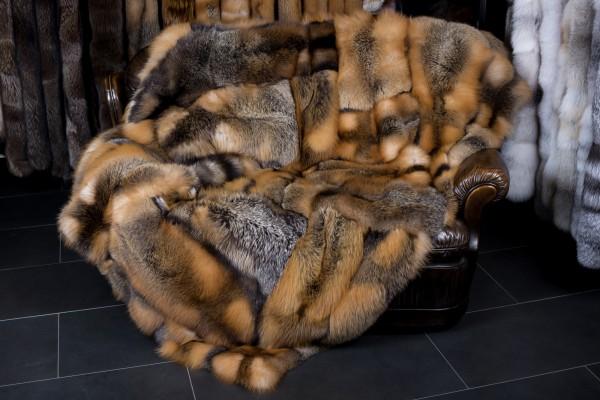 Wild Cross Fuchsdecke - Fur Harvesters