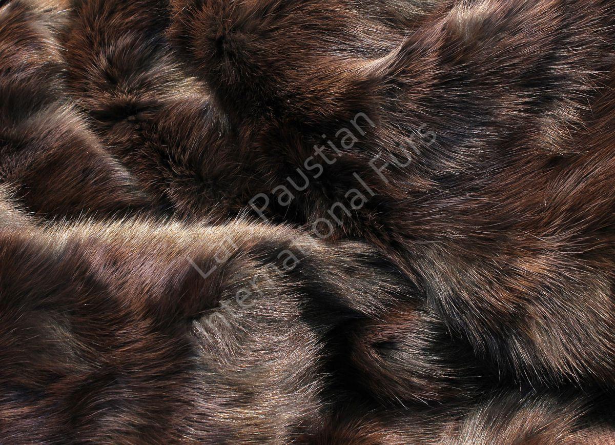 1195 zobel echtpelz decke xxl felldecke pelz plaid. Black Bedroom Furniture Sets. Home Design Ideas